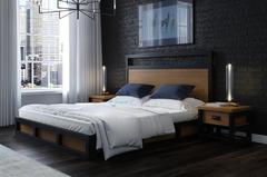 303Denver Bed